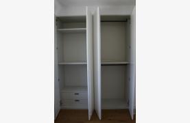 Новая Современная 3-Спальная Квартира  возле Моря - 89