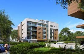 Новая Современная 3-Спальная Квартира  возле Моря - 53