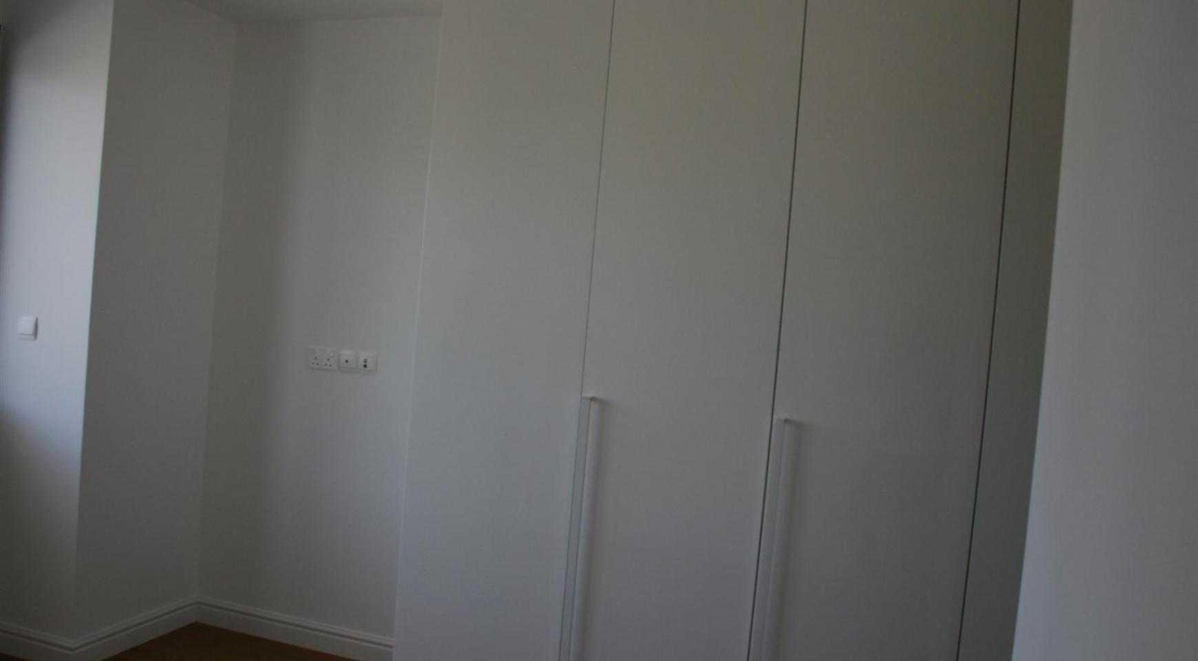 Новая Современная 3-Спальная Квартира  возле Моря - 45