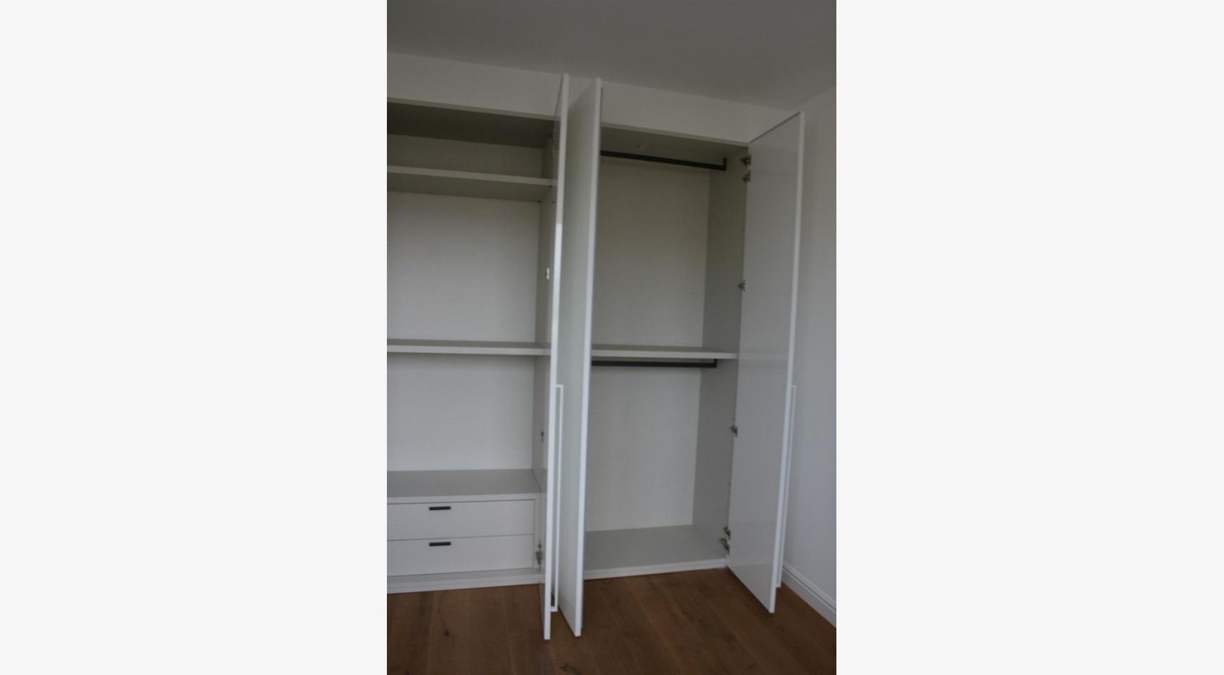 Новая Современная 3-Спальная Квартира  возле Моря - 26
