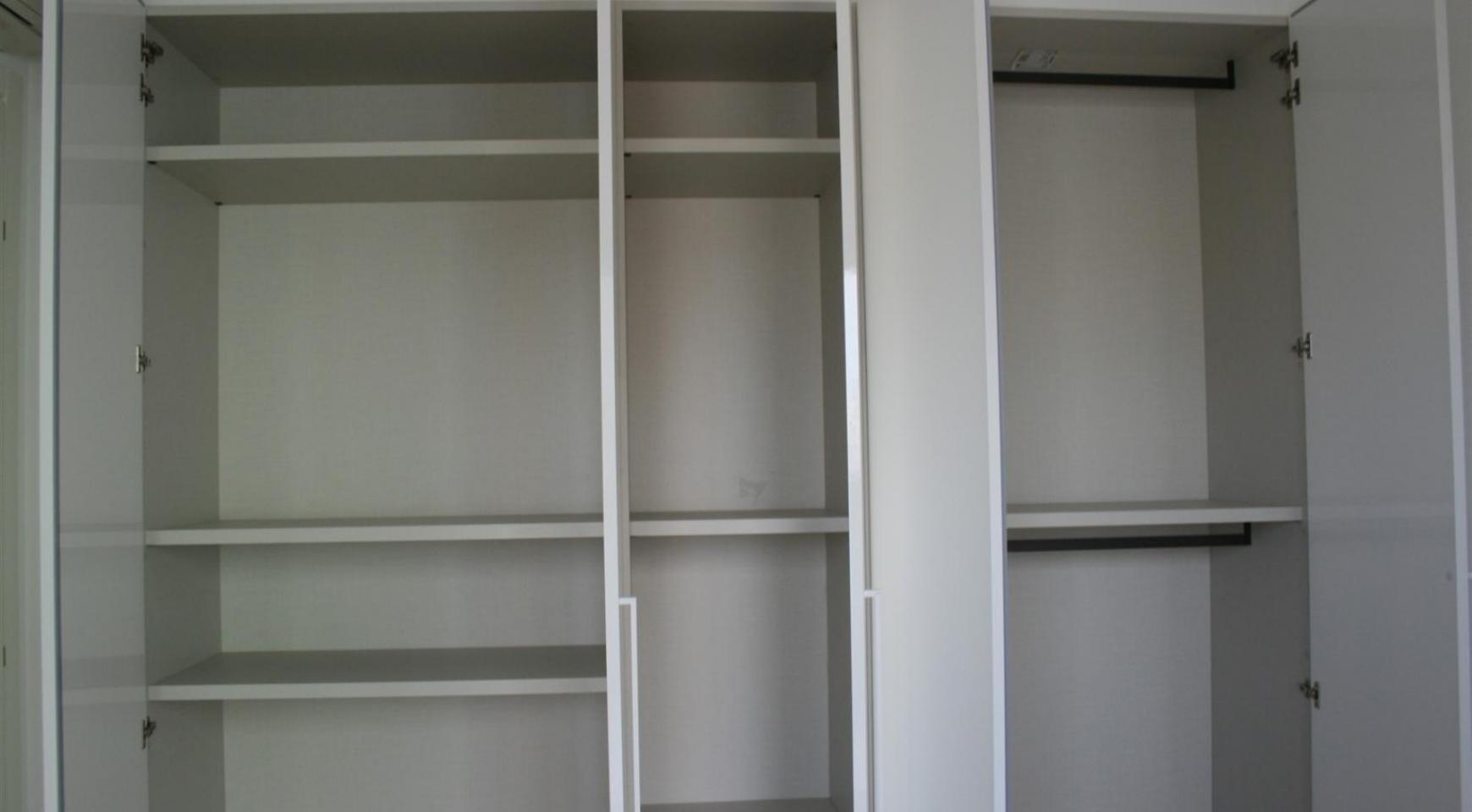 Новая Современная 3-Спальная Квартира  возле Моря - 34