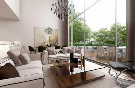 Новая 3-Спальная Кварнтира в Современном Комплексе в Районе Потамос Гермасойя - 33