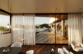 Новая 2-Спальная Кавртира в Современном Комплексе в Районе Потамос Гермасойя - 34