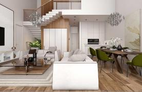 Новая 3-Спальная Кварнтира в Современном Комплексе в Районе Потамос Гермасойя - 32