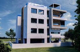 Современное 6-Квартирное Здание в Районе Zakaki - 15
