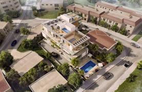 Новый 3-Спальный Пентхаус с Частным Бассейном в Районе Потамос Гермасойя - 19