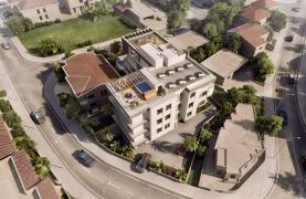 Новый 3-Спальный Пентхаус с Частным Бассейном в Районе Потамос Гермасойя - 16
