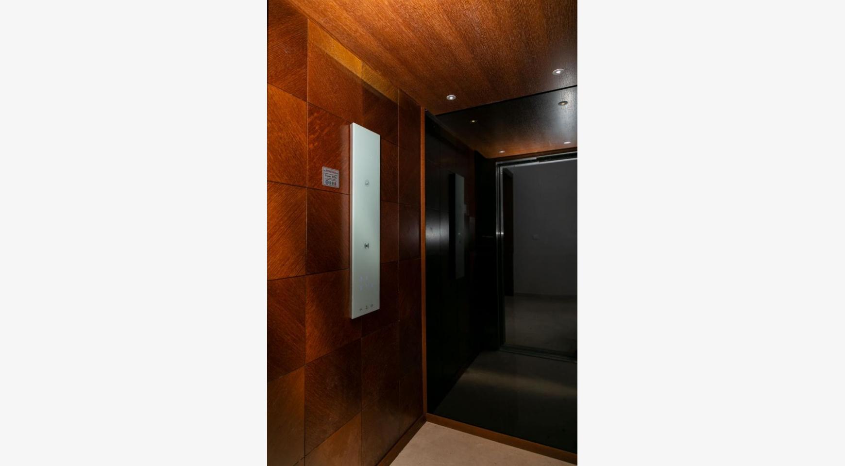 Malibu Residence. Современная  Односпальная Квартира 102 в Туристической Зоне - 16