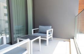 Malibu Residence. Современная  Односпальная Квартира 102 в Туристической Зоне - 64