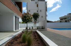 Malibu Residence. Современная  Односпальная Квартира 102 в Туристической Зоне - 43