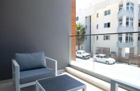Malibu Residence. Современная  Односпальная Квартира 102 в Туристической Зоне - 65