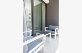 Malibu Residence. Современная  Односпальная Квартира 102 в Туристической Зоне - 66