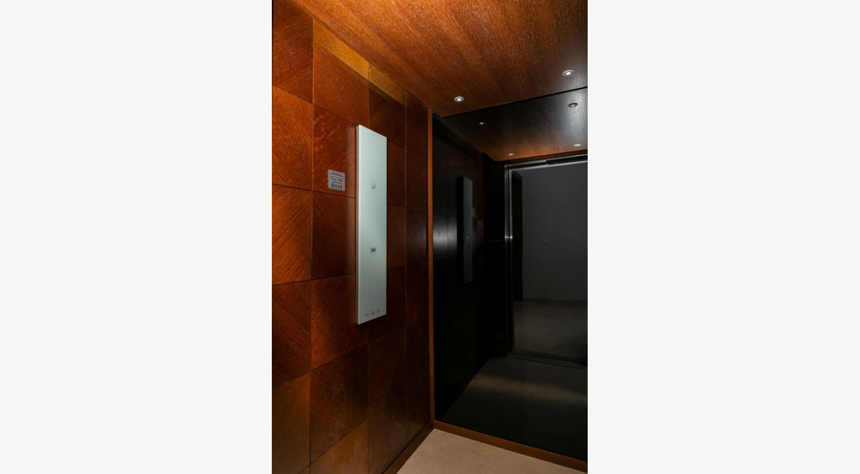 Malibu Residence. Современная 2-Спальная Квартира 301 в Новом Комплексе - 19
