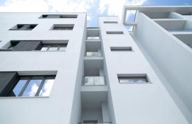 Malibu Residence. Современная 2-Спальная Квартира 301 в Новом Комплексе - 30