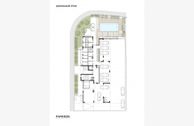 Parkside Residence, Кв. 101. 2-Спальная Квартира в Новом Комплексе в Туристическом Районе - 62