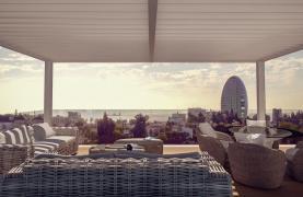 Parkside Residence, Кв. 102. 2-Спальная Квартира-Дуплекс в Новом Комплексе в Туристическом Районе - 38