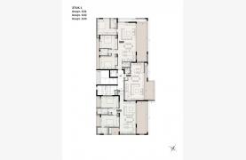 Parkside Residence, Кв. 102. 2-Спальная Квартира-Дуплекс в Новом Комплексе в Туристическом Районе - 63