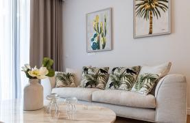 Parkside Residence, Кв. 102. 2-Спальная Квартира-Дуплекс в Новом Комплексе в Туристическом Районе - 48