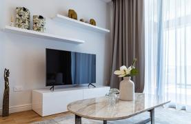 Parkside Residence, Кв. 102. 2-Спальная Квартира-Дуплекс в Новом Комплексе в Туристическом Районе - 47