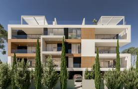 Parkside Residence. Просторная 2-Спальная Квартира 201 в Туристическом Районе - 20