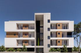 Parkside Residence. Просторная 2-Спальная Квартира 201 в Туристическом Районе - 21