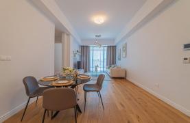 Parkside Residence, Кв. 202. 3-Спальная Квартира в Новом Комплексе в Туристическом Районе - 52
