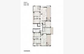Parkside Residence. Просторный 4-Спальный Пентхаус 302 в Туристическом Районе - 42