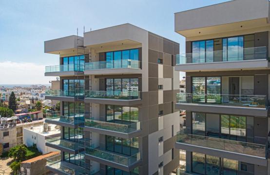 Urban City Residences, Кв. A 302. 2-Спальная Квартира в Новом Комплексе в Центре Города