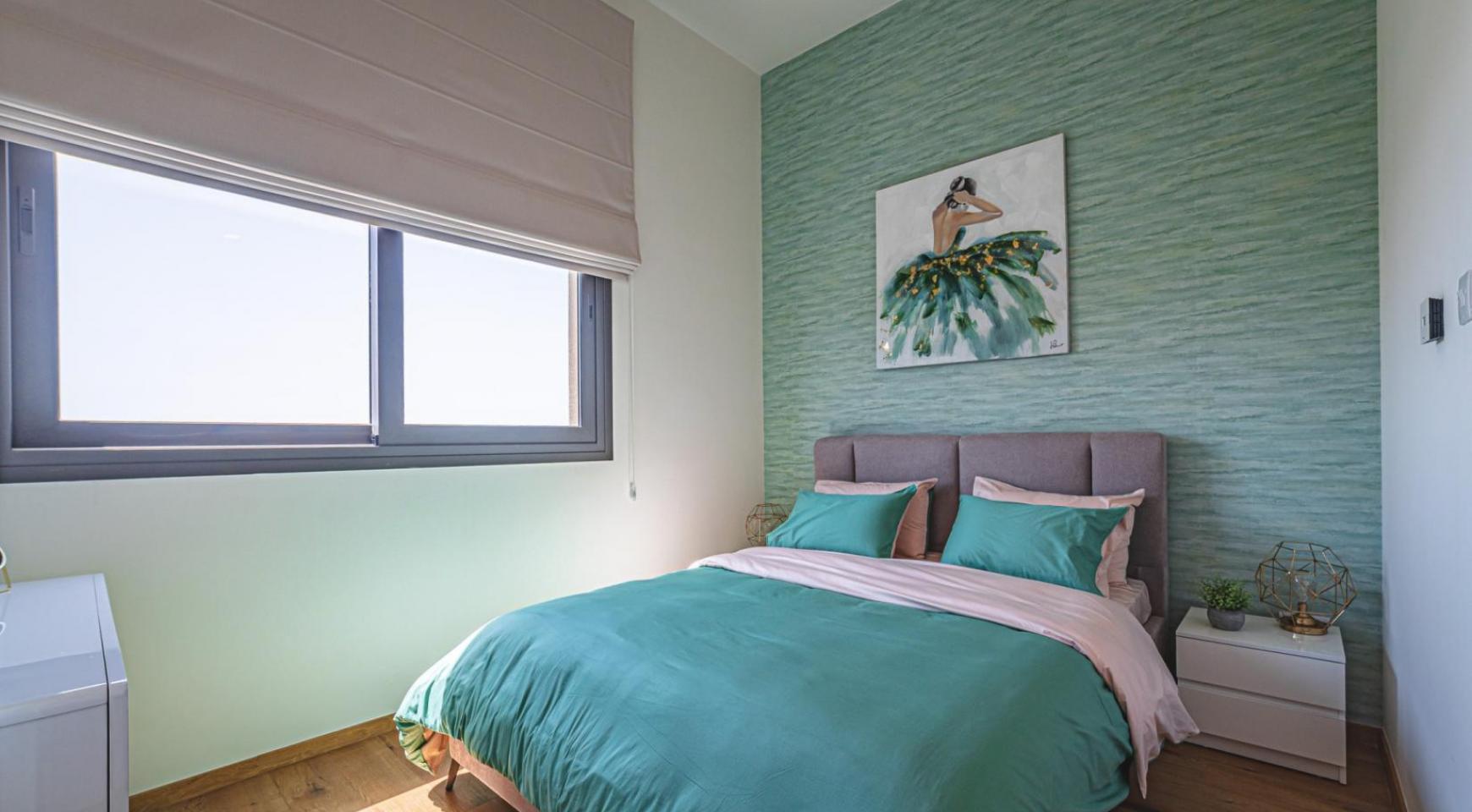 Urban City Residences, B 301. 3-Спальная Квартира в Новом Комплексе в Центре Города - 32