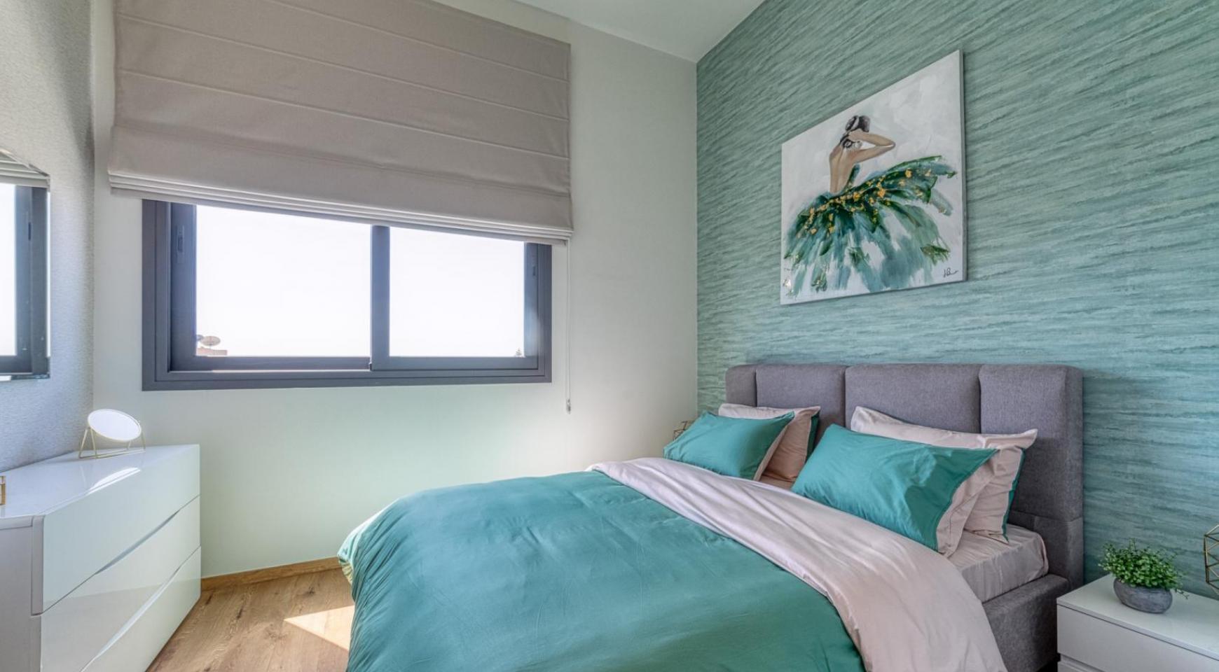 Urban City Residences, B 301. 3-Спальная Квартира в Новом Комплексе в Центре Города - 34