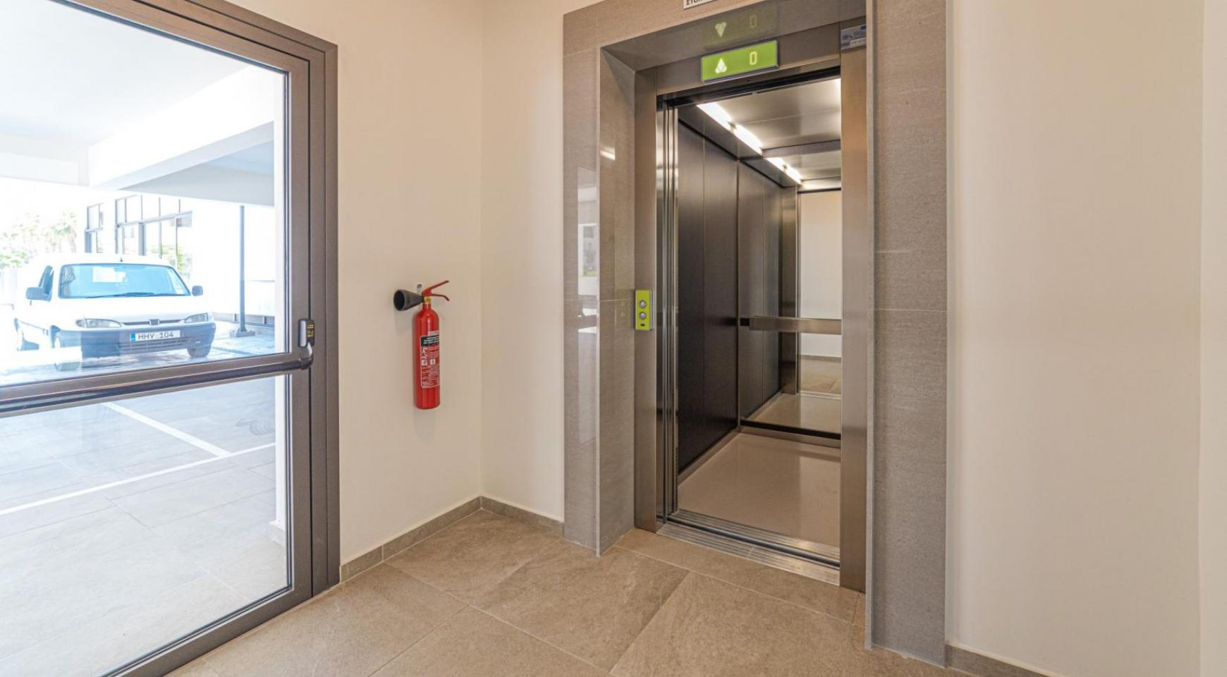 Urban City Residences, B 301. 3-Спальная Квартира в Новом Комплексе в Центре Города - 17