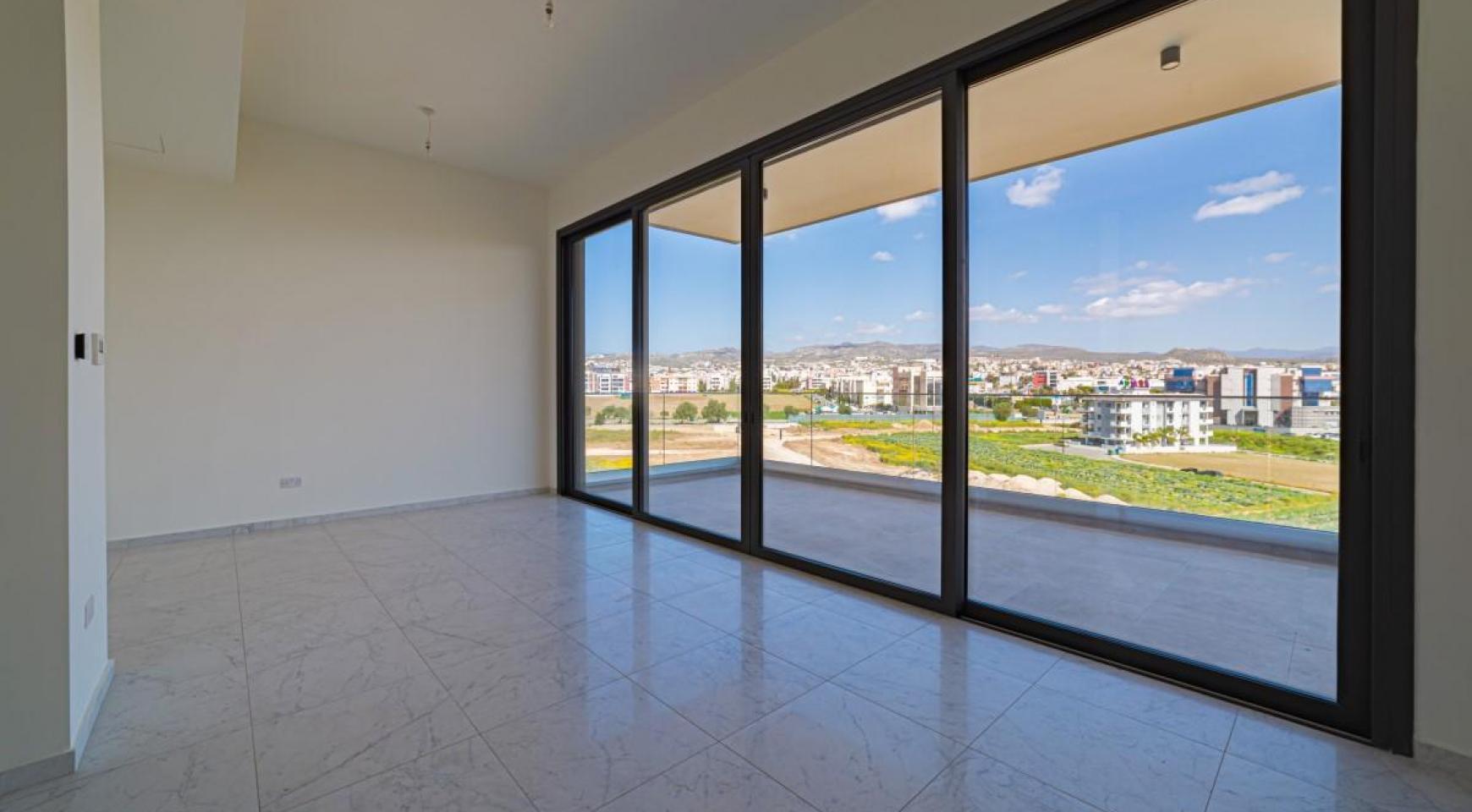 Urban City Residences, B 302. 2-Спальная Квартира в Новом Комплексе в Центре Города - 6
