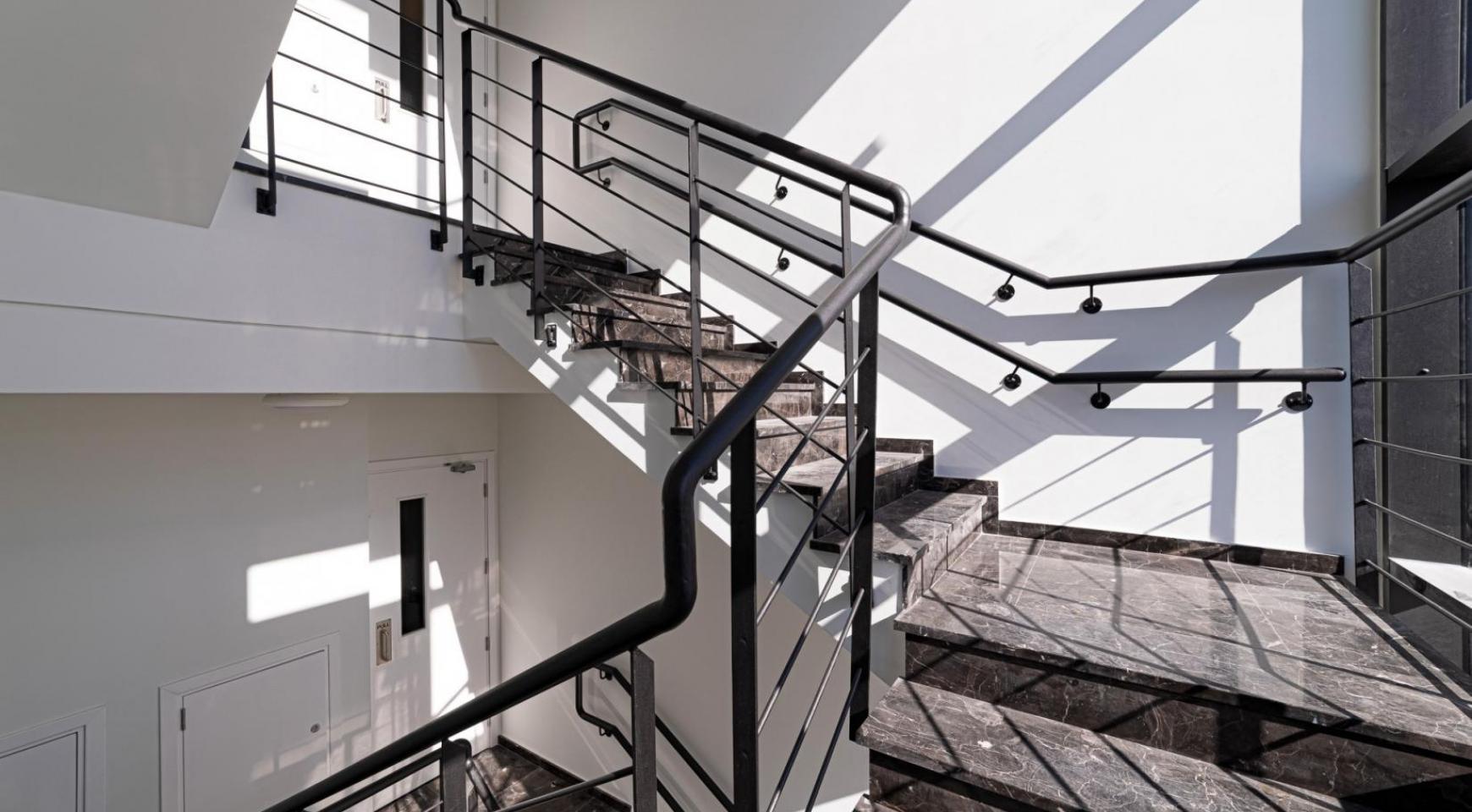 Hortensia Residence, Кв. 101. 2-Спальная Квартира в Новом Комплексе у Моря - 28