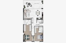 Urban City Residences, Кв. C 501. 3-Спальная Квартира в Новом Комплексе в Центре Города - 86