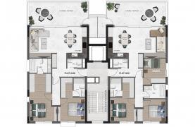 Urban City Residences, Кв. C 501. 3-Спальная Квартира в Новом Комплексе в Центре Города - 87