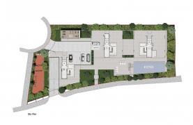 Urban City Residences, Кв. C 501. 3-Спальная Квартира в Новом Комплексе в Центре Города - 90