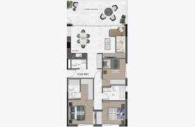 Urban City Residences, Кв. C 501. 3-Спальная Квартира в Новом Комплексе в Центре Города - 85